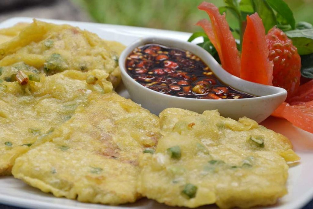 8 Makanan Khas Dari Pulau Jawa Yang Wajib Dicoba 5