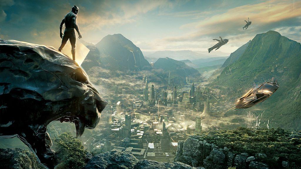 5 Alasan Film Superhero Tanpa CGI Gak Bakal Laku 5