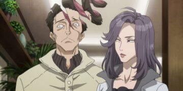 5 Rekomendasi Anime Horror Dengan Unsur Gore Tersadis 25