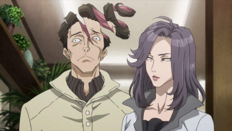 5 Rekomendasi Anime Horror Dengan Unsur Gore Tersadis 1