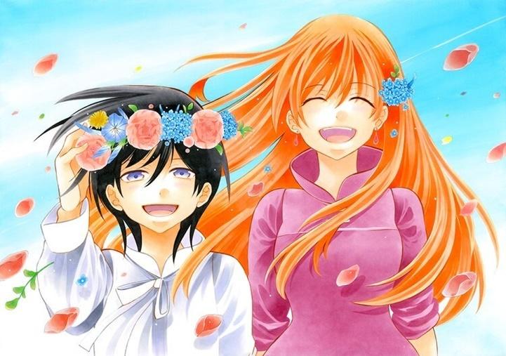 12 Manga Romansa Terbaik yang Wajib Kamu Baca 10