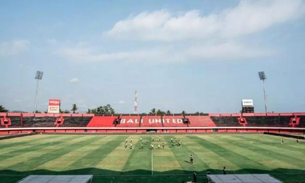 5 Stadion Kandang Timnas Sepak Bola Indonesia 4