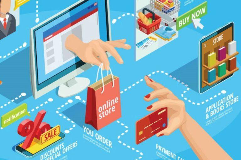 4 Hal Yang Harus Diperhatikan Dalam Bisnis Online 1