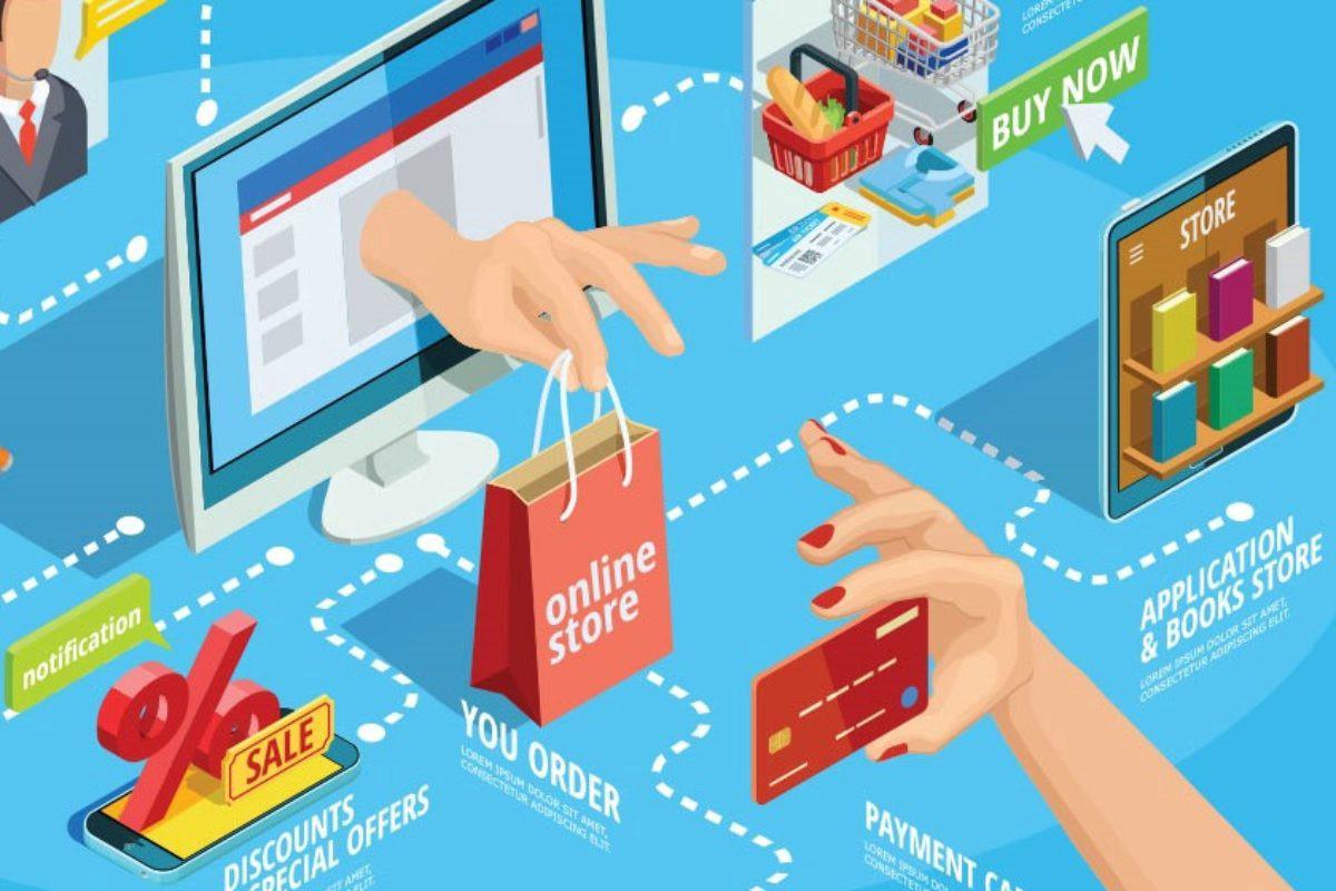 4 Hal Yang Harus Diperhatikan Dalam Bisnis Online