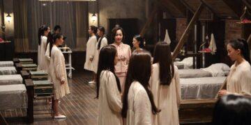 5 Rekomendasi Film Horor Korea, Jangan Nonton Sendirian 32
