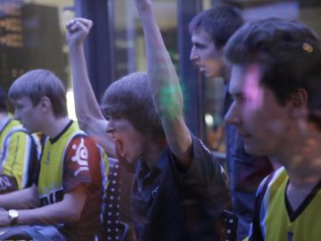 5 Film Terbaik Tentang Gamers yang Wajib Ditonton 8