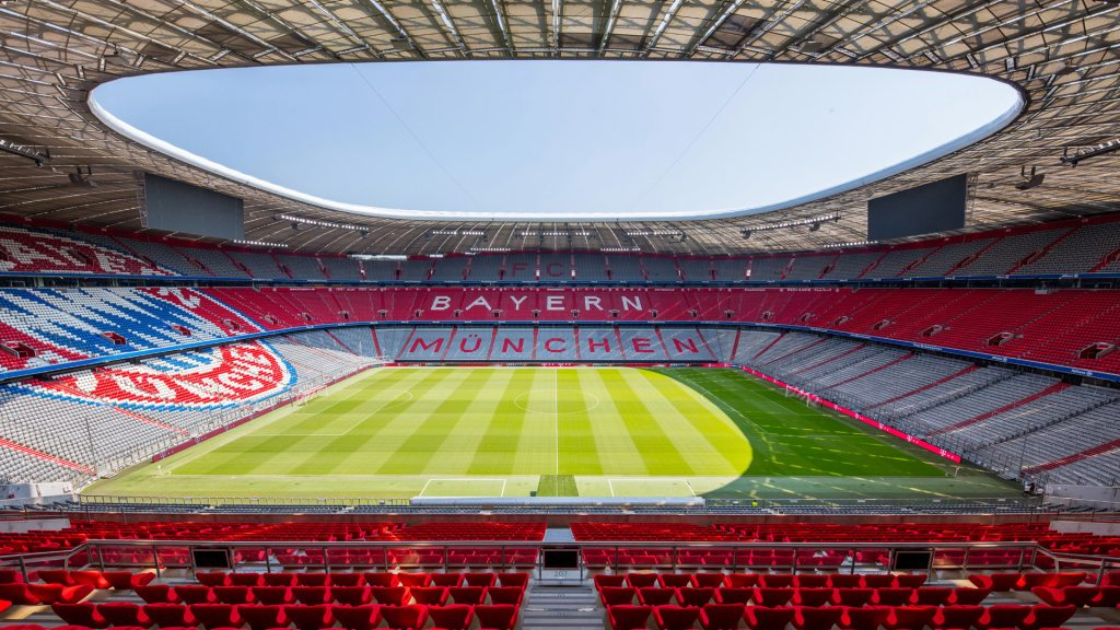 5 Stadion Termegah Di Dunia 3