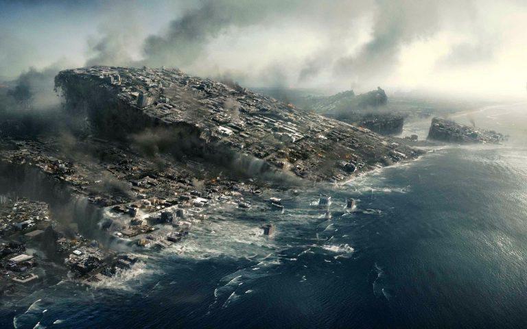 5 Film Bertema Bencana Alam yang Mengerikan 1
