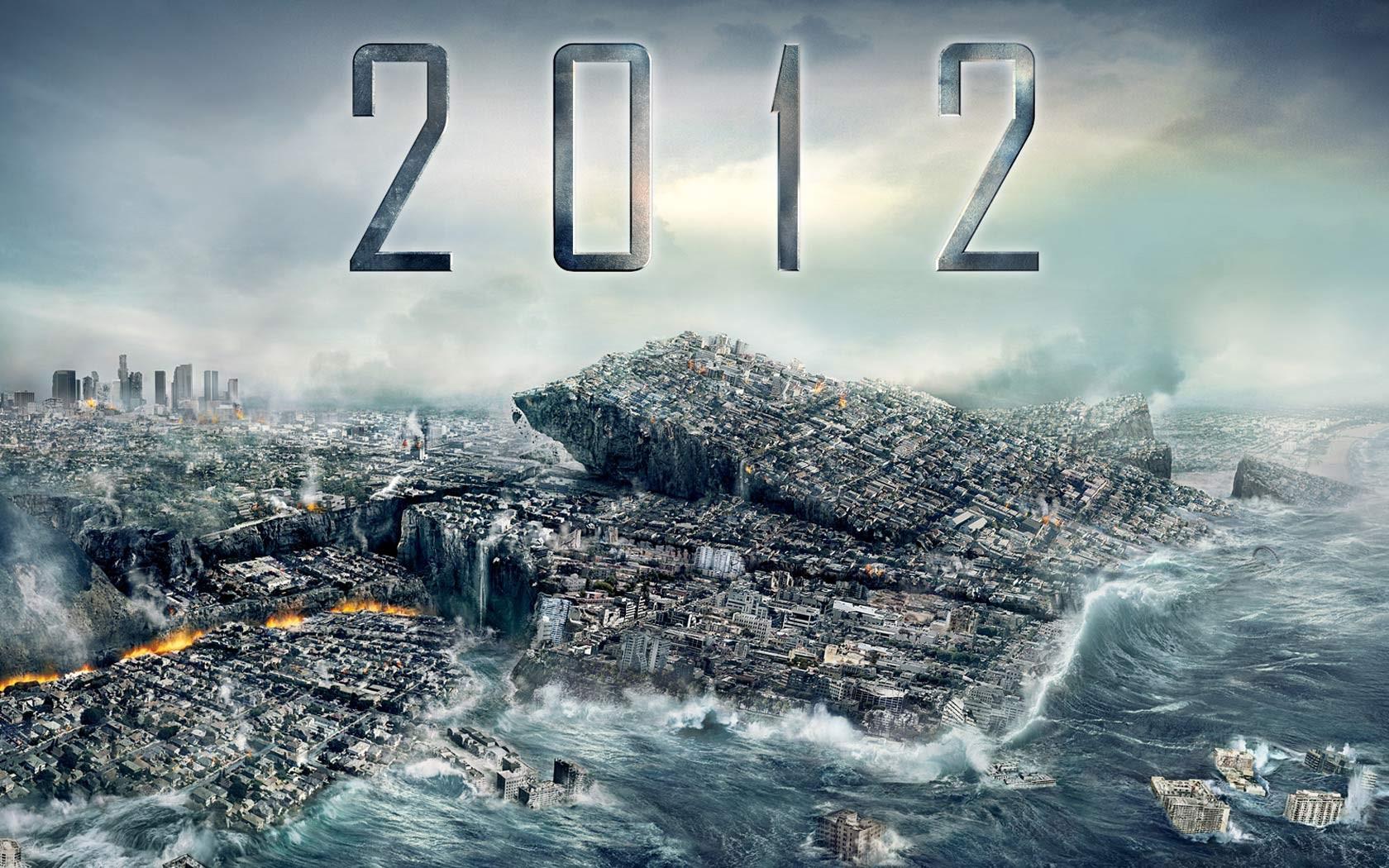 5 Film Bertema Bencana Alam yang Mengerikan 5