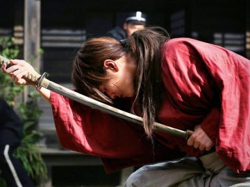5 Film Samurai Jepang Terbaik Sepanjang Masa 14