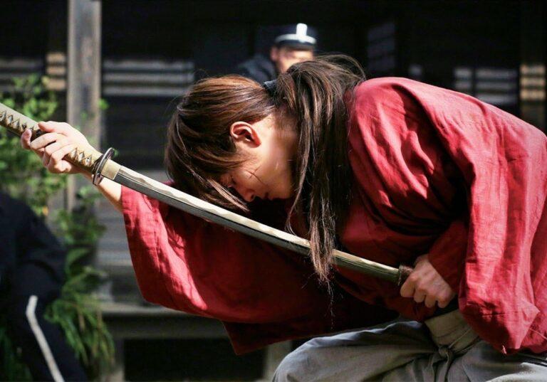 5 Film Samurai Jepang Terbaik Sepanjang Masa 1