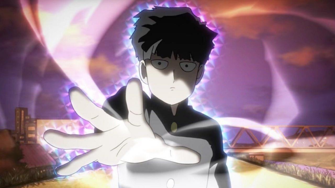 5 Rekomendasi Anime Dengan Karakter Utama Overpower Namun Memilki Cerita Menarik 4