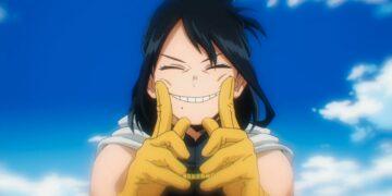5 Karakter Wanita Terkuat Di My Hero Academia 34