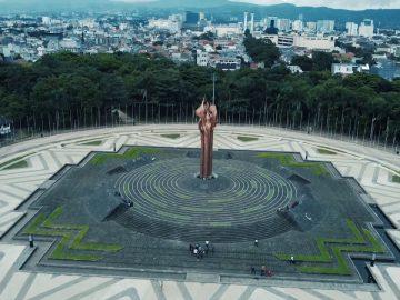 7 Tempat Wisata Bersejarah yang Perlu Dikunjungi Sekali Seumur Hidup 9