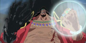 11 Buah Iblis Terkuat di Anime One Piece 35
