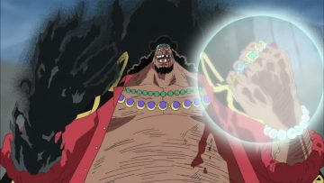 11 Buah Iblis Terkuat di Anime One Piece 28