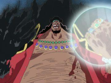 11 Buah Iblis Terkuat di Anime One Piece 27