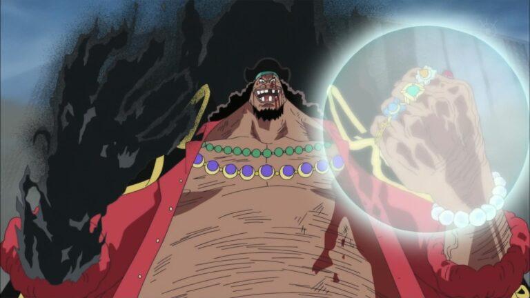 11 Buah Iblis Terkuat di Anime One Piece 1