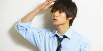 4 Aktor Populer Asal Jepang, Bikin Wanita Meleleh 33