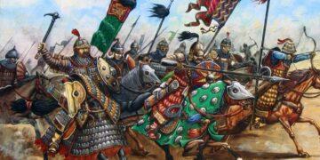 4 Faktor Di Balik Kehancuran Kekaisaran Mongol 19
