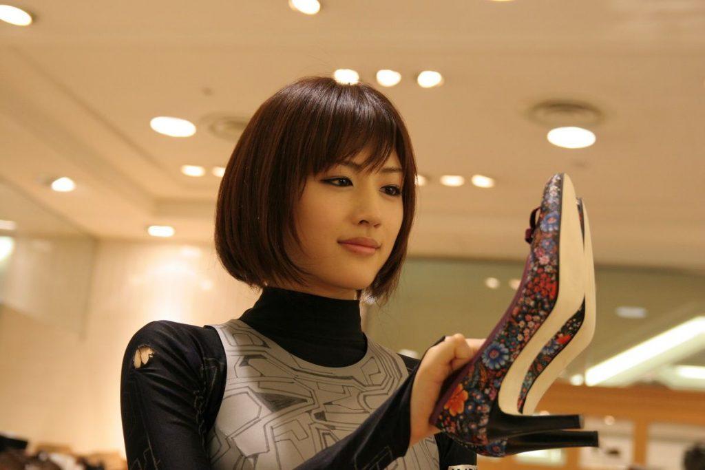 5 Artis Jepang Non JAV Tercantik 3