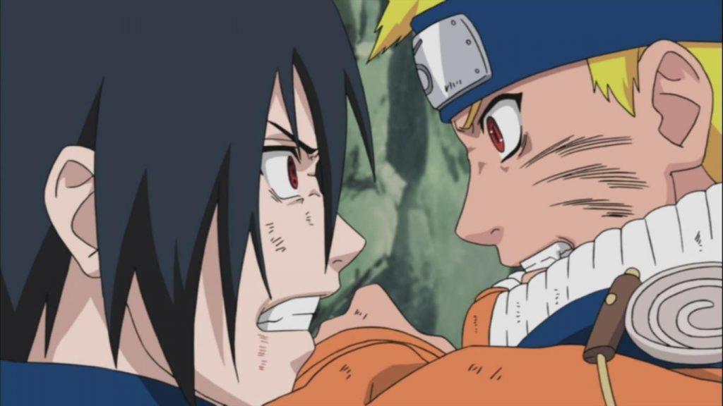 10 Momen yang Membuktikan Naruto adalah Ninja Paling Hiperaktif 11
