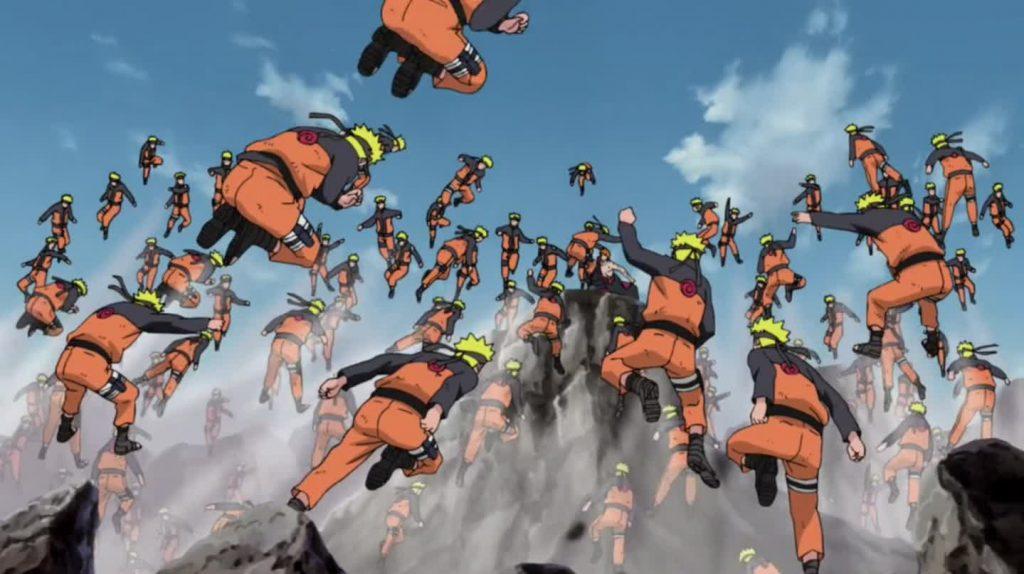 10 Jutsu Khas Karakter Utama Terkuat di Anime Naruto 12