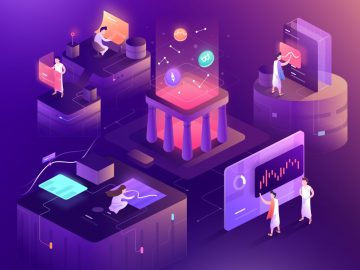 6 Cryptocurrency Paling Populer 22