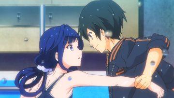 5 Serial Anime Harem Tanpa Unsur Ecchi Terbaik 13
