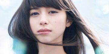 5 Artis Jepang Non JAV Tercantik 25