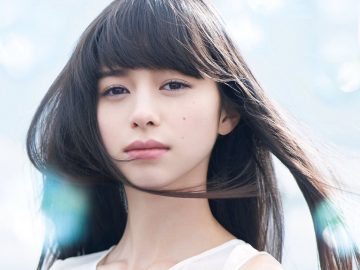 5 Artis Jepang Non JAV Tercantik 18