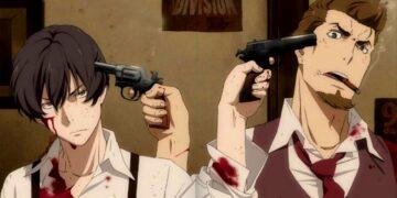 5 Rekomendasi Anime Action Bertemakan Mafia Terbaik 26