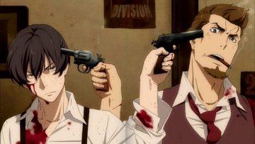 5 Rekomendasi Anime Action Bertemakan Mafia Terbaik 4