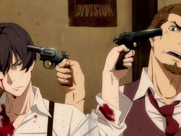 5 Rekomendasi Anime Action Bertemakan Mafia Terbaik 13