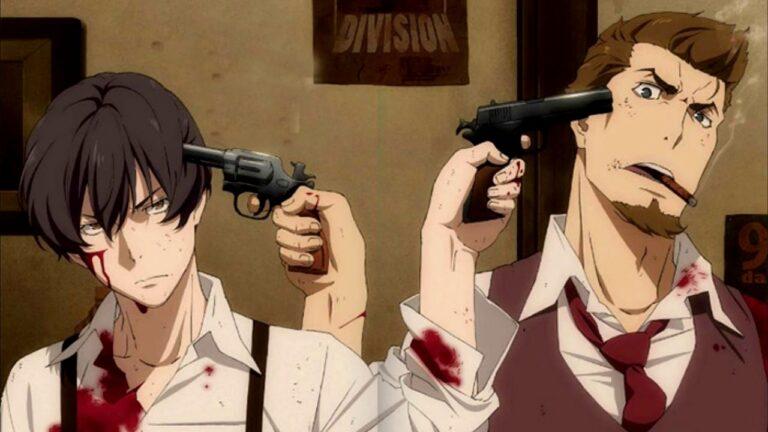 5 Rekomendasi Anime Action Bertemakan Mafia Terbaik 1