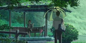 5 Daftar Anime Karya Makoto Shinkai Yang Wajib Ditonton 30