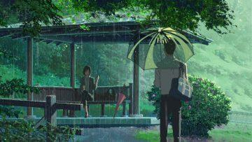 5 Daftar Anime Karya Makoto Shinkai Yang Wajib Ditonton 194
