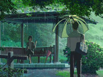 5 Daftar Anime Karya Makoto Shinkai Yang Wajib Ditonton 22