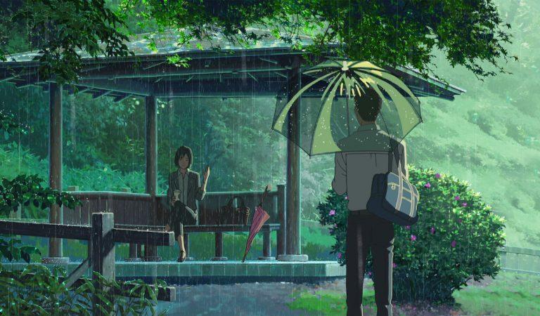 5 Daftar Anime Karya Makoto Shinkai Yang Wajib Ditonton