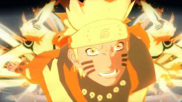 10 Bentuk Penampilan Jinchuriki Naruto 26