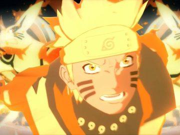 10 Bentuk Penampilan Jinchuriki Naruto 10