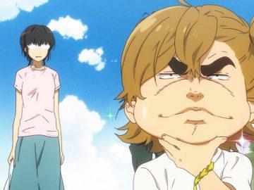 5 Anime Terkocak yang Bisa Bikin Ngakak 10