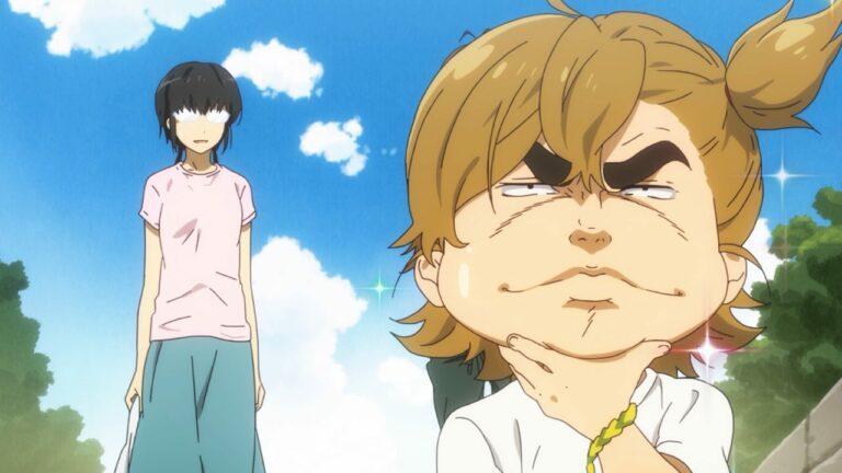 5 Anime Terkocak yang Bisa Bikin Ngakak 1