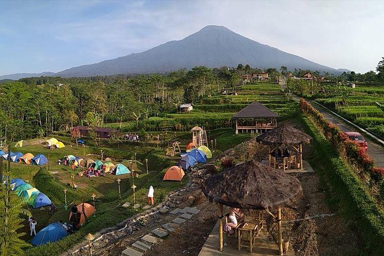 5 Gunung Tertinggi Di Pulau Jawa, Tantangan Untuk Kalian Para Pendaki 6
