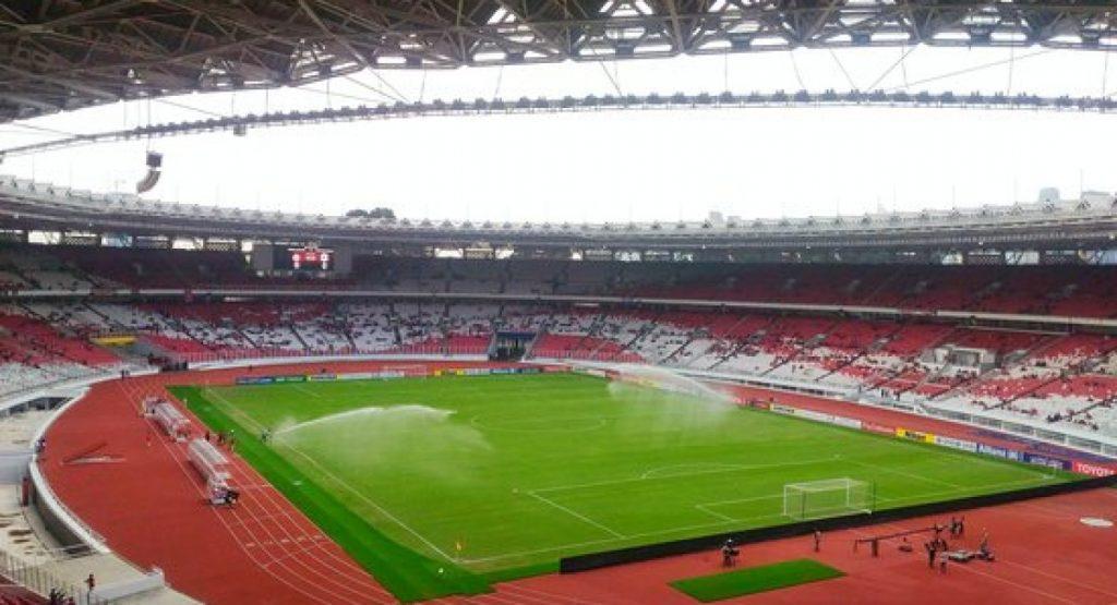 5 Stadion Kandang Timnas Sepak Bola Indonesia 3
