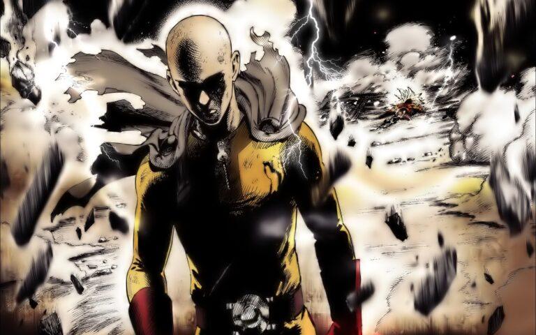 5 Rekomendasi Anime Dengan Karakter Utama Overpower Namun Memilki Cerita Menarik 1