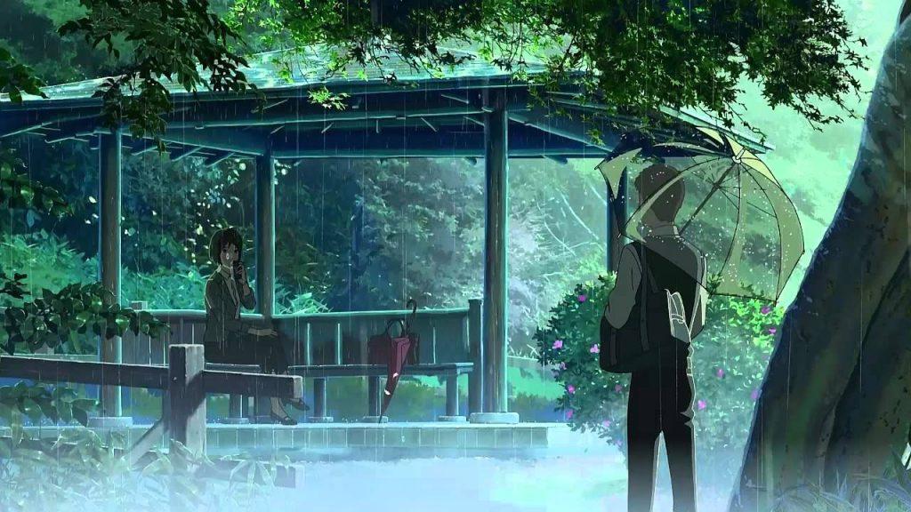 5 Daftar Anime Karya Makoto Shinkai Yang Wajib Ditonton 6