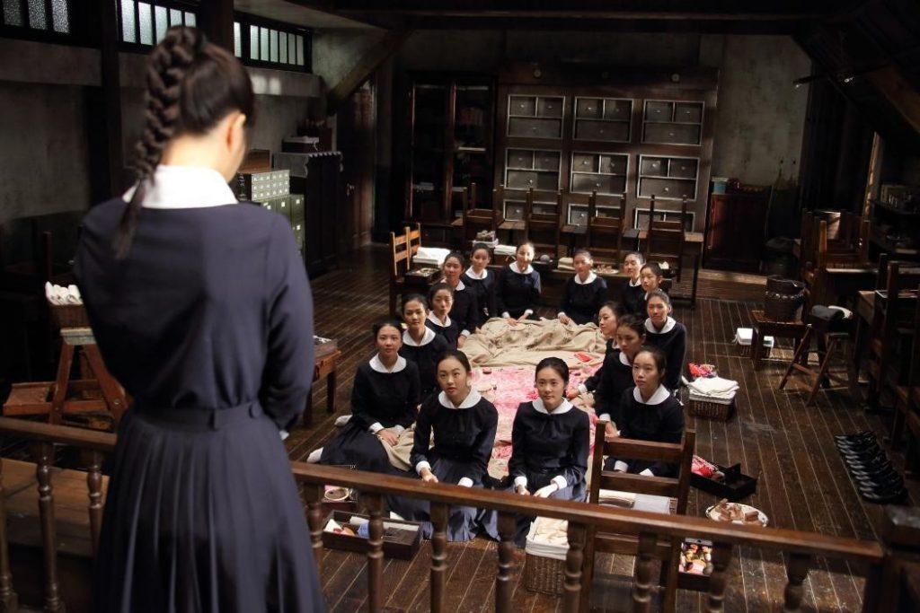 5 Rekomendasi Film Horor Korea, Jangan Nonton Sendirian 7