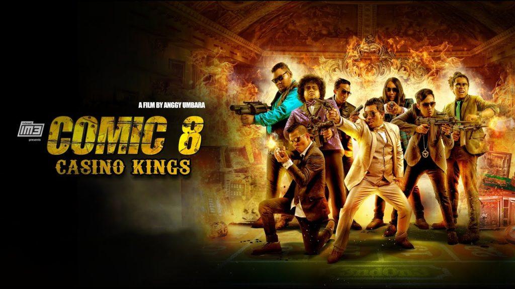 5 Rekomendasi Film Komedi Indonesia Terbaik Yang Bikin Ngakak 6
