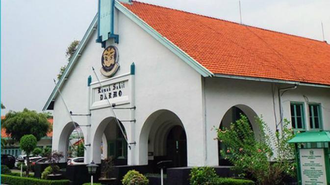 7 Tempat Bersejarah di Surabaya yang Cocok Buat Liburan 5